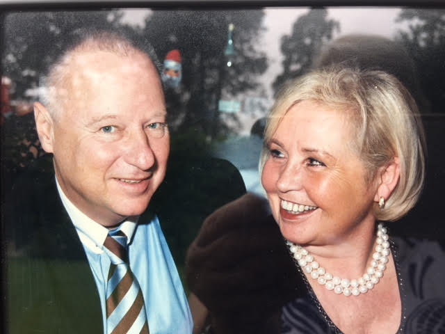 Familia Hans Kremers