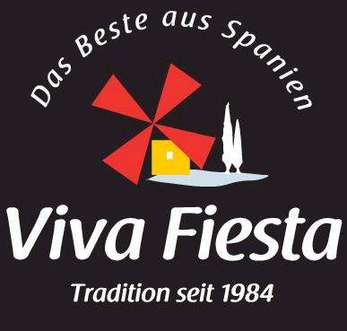 Logo viva fiesta 1984
