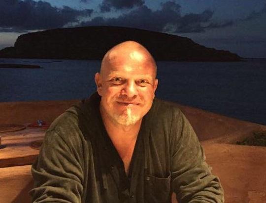 Ralf Gerstmann se convierte en Gerente de Hans Kremers España