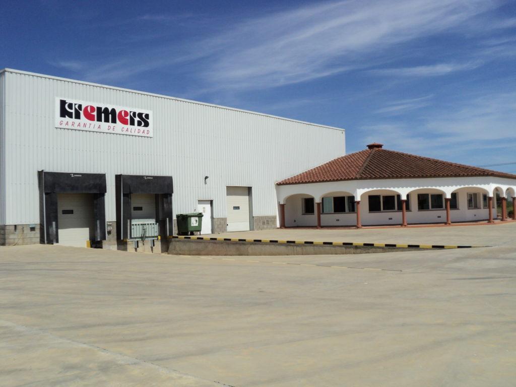 Sede oficinas Kremers
